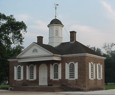 Williamsburg Colonial Court
